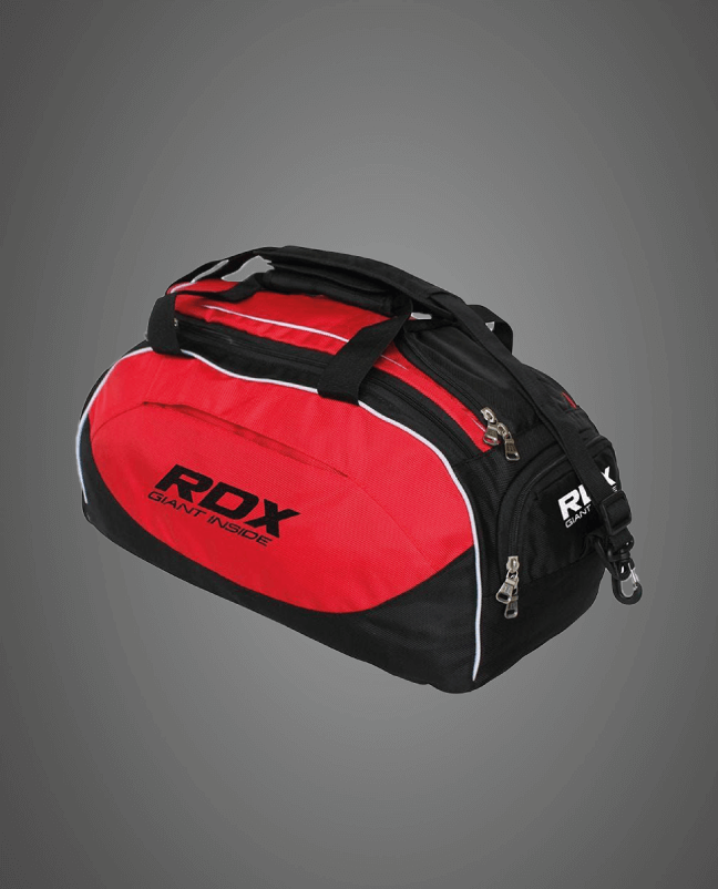 Wholesale Bulk MMA Duffle Bags With Backpack Straps Equipment Gear Manufacturer Supplier UK Europe