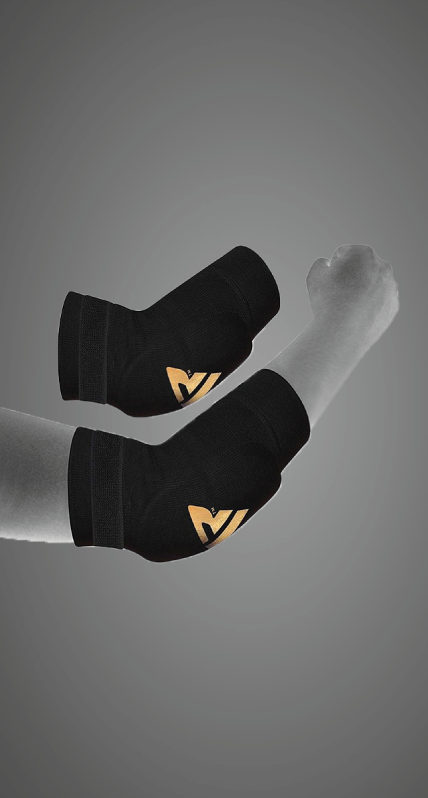 Wholesale Bulk Neoprene Elbow Supports Pads for Fitness Training Workouts Equipment Gear Manufacturer Supplier UK Europe