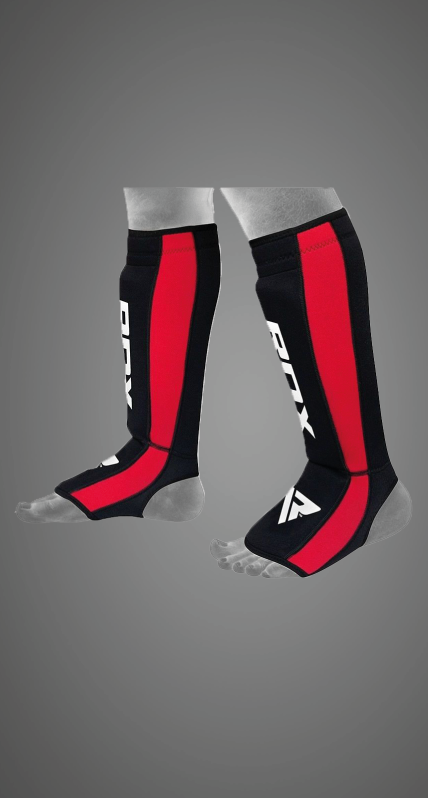 Wholesale Bulk Neoprene Shin & Calf Supports Instep Guards for Fitness Training Workouts Equipment Gear Manufacturer Supplier UK Europe