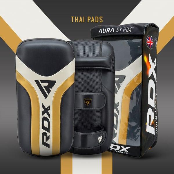 Thai Pads