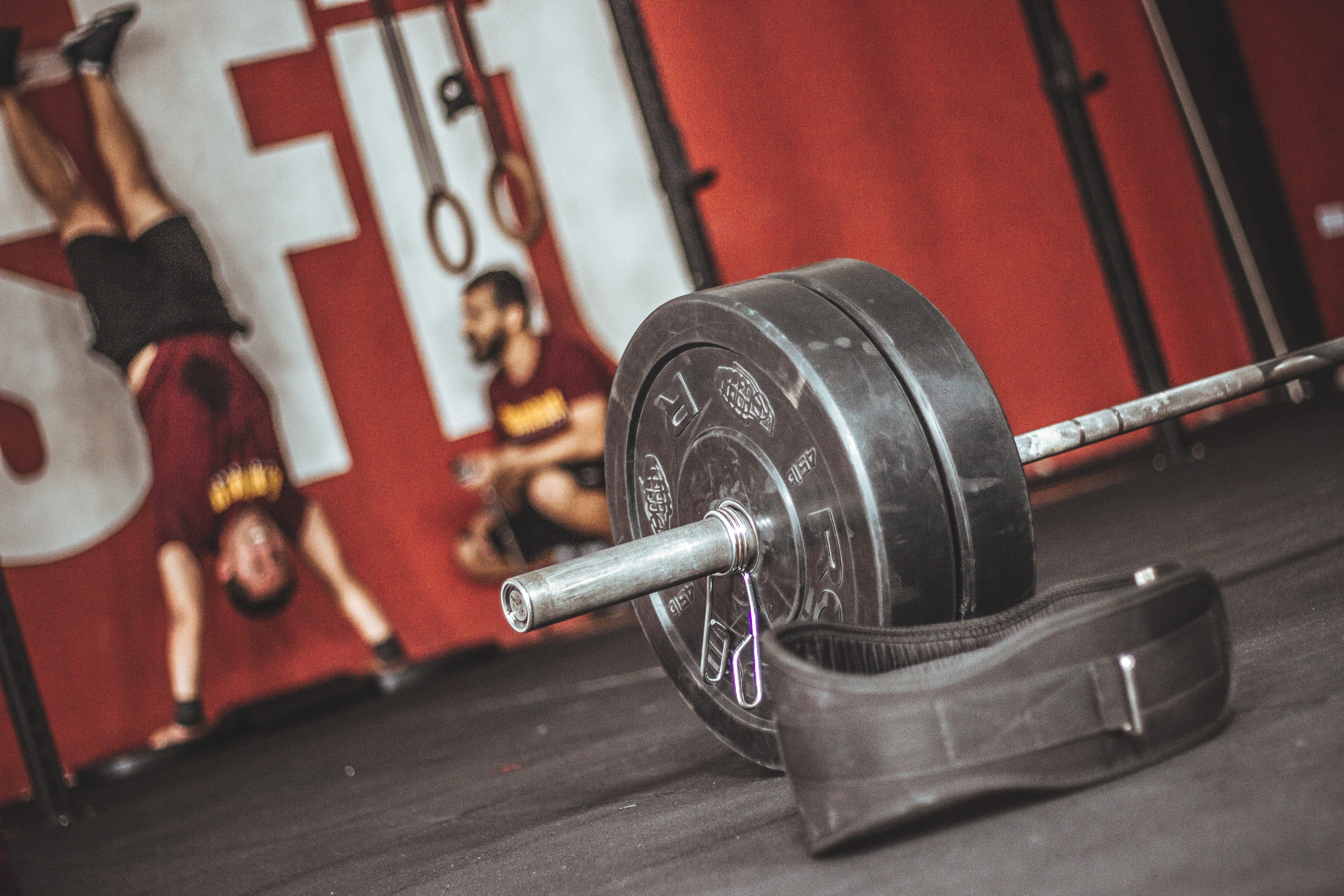 How Much Does It Cost To Start A New Gym?