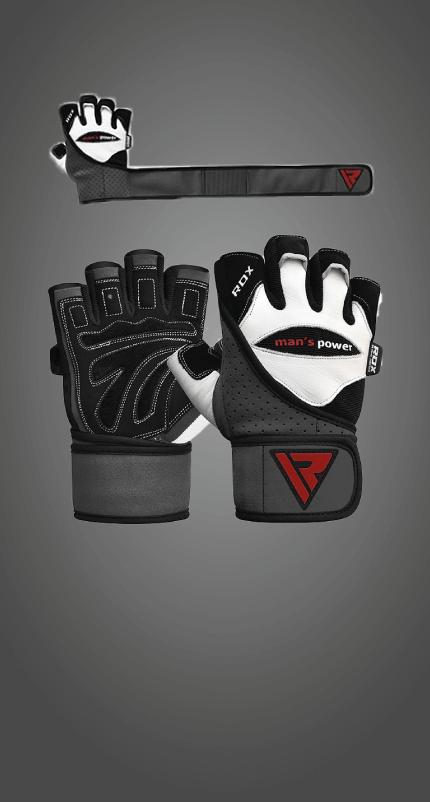 Wholesale Bulk Leather Long Strap Gym Weightlifting Workout Gloves Equipment Gear Manufacturer Supplier UK Europe