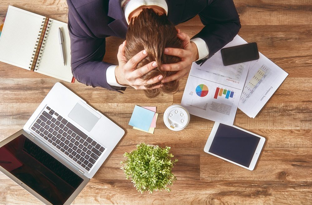 high-stress-low-productivity