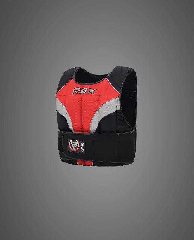 Wholesale Bulk Weighted Vests for MMA Training Equipment Gear Manufacturer Supplier UK Europe