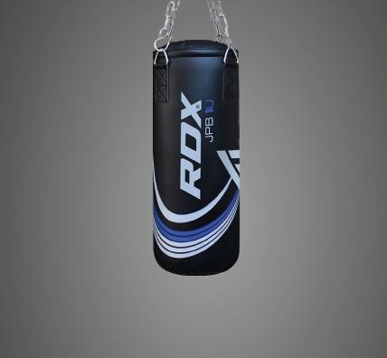 Ventes en gros de Sacs de frappe Junior MMA en gros  pour équipement pour enfants Fabricant de fournisseur d'équipement Europe Royaume-Uni