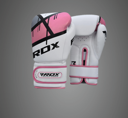 Wholesale Women Boxing Gloves Equipment Gear in Pink for Ladies Manufacturer Supplier UK Europe