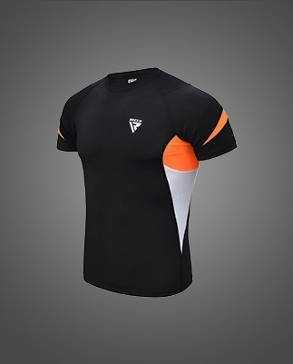 Wholesale Bulk Short Sleeve Compression Wear Baselayer Shirts for Fitness Training Workouts Manufacturer Supplier UK Europe