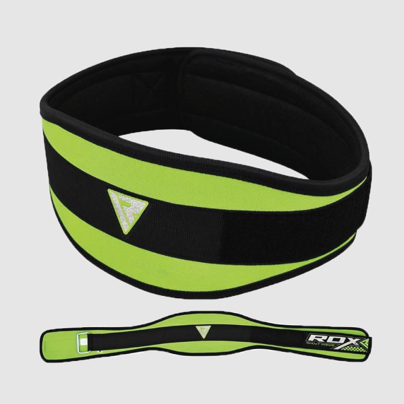 Großhandel 6 Zoll Lycra-Unterstützung Haltbarer Neopren-Gymnastikgürtel Großhandel Lieferant & Hersteller UK Europa USA