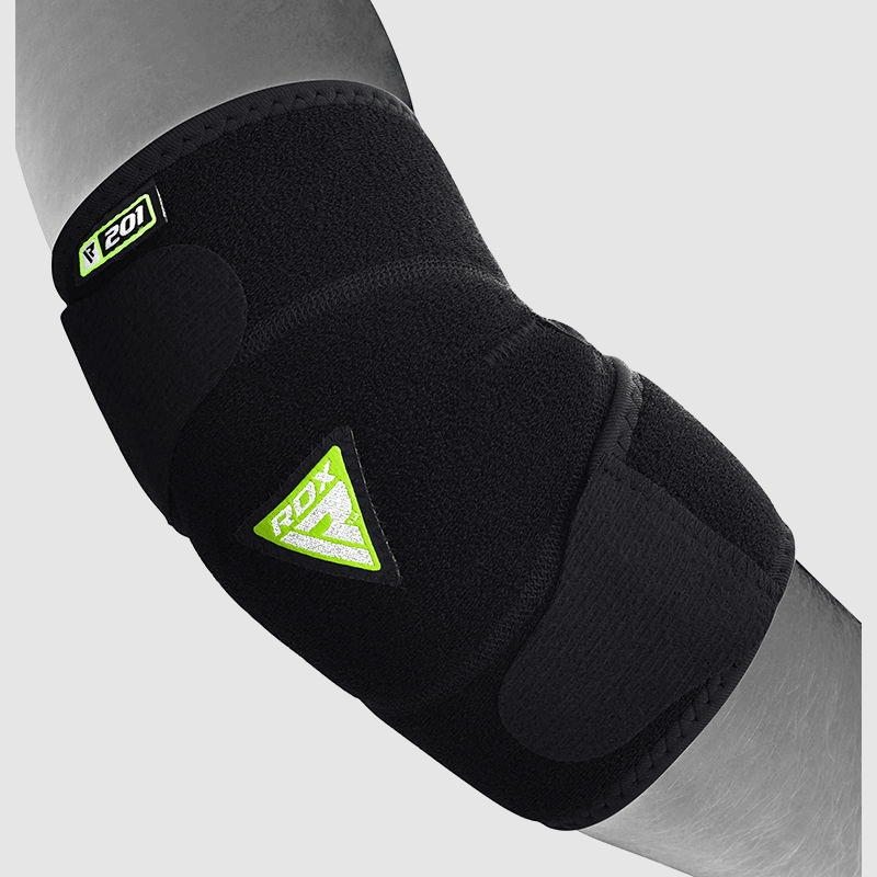 Wholesale Adjustable Double Strap Compression Elbow Support in Neoprene Manufacturer & Bulk Supplier UK Europe USA