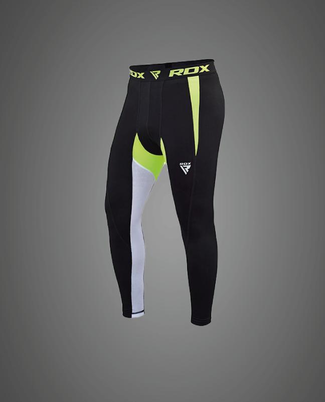 Großhandelsmenge-Kompressionsbekleidung Baselayer Strumpfhosen für Fitness Lauftraining Hersteller Lieferant UK Europa