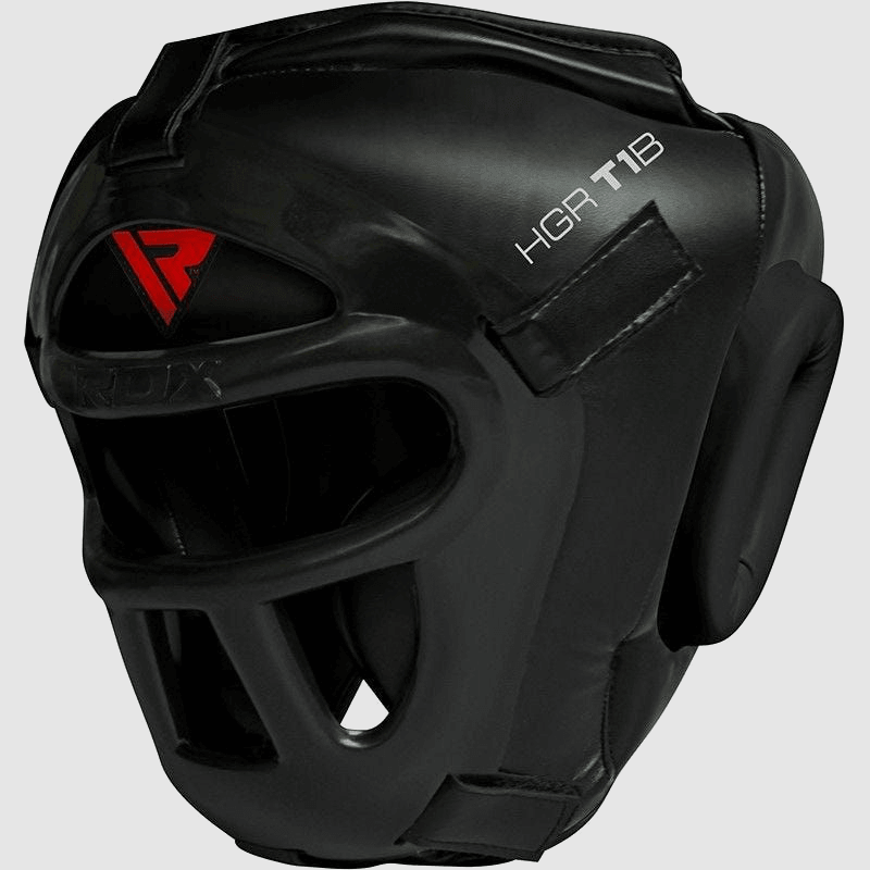 Vente en gros de casques avec cage faciale amovible incassable noir en cuir Maya Hide Fournisseur Fabricant UK Europe USA