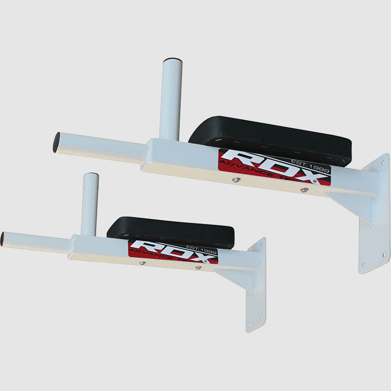 Wholesale Steel Wall Mount Padded Dip Bar Commercial Grade for Strength Training Manufacturer Supplier UK Europe
