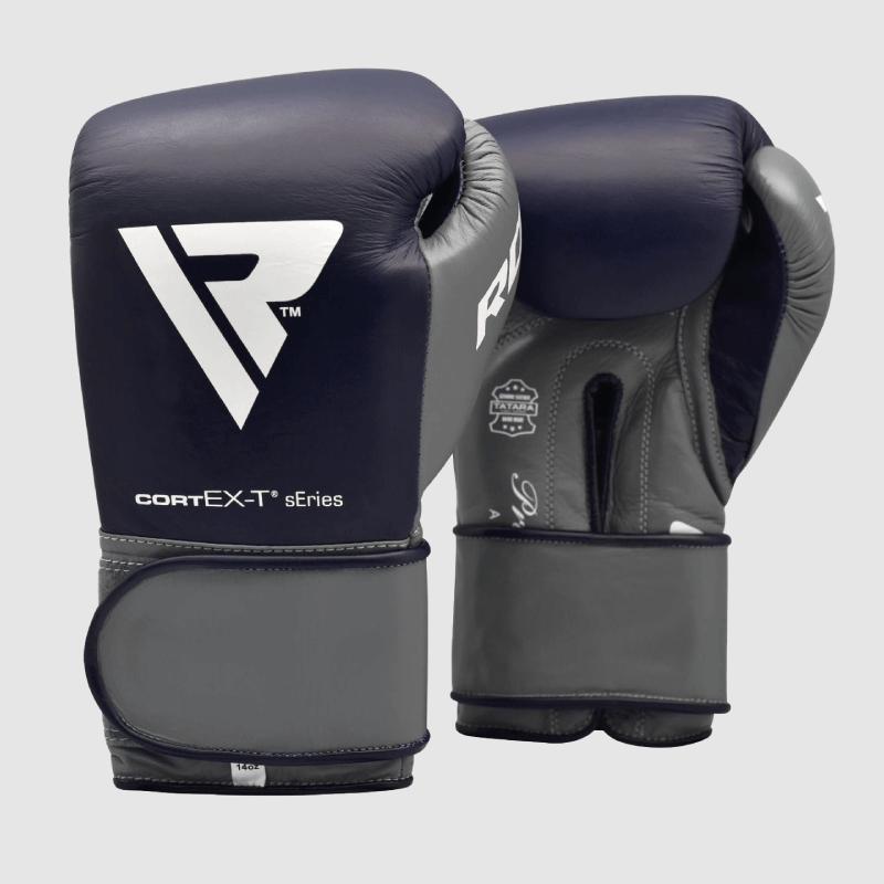 Wholesale Pro Leather Genuine Hook & Loop Boxing Sparring Gloves Bulk Supplier & Manufacturer in UK Europe USA