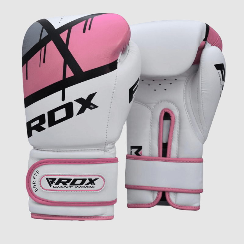 Wholesale Pink Female Maya Hide Quality Boxing Gloves for Women Bulk Supplier & Manufacturer in UK Europe USA