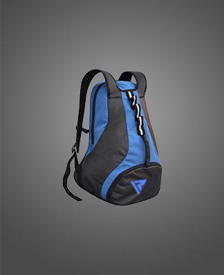 Fabricante proveedor de kit mochila de boxeo negro y azul al por mayor Reino Unido Europa