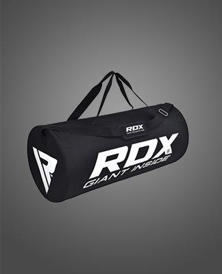 Atacadista de sacos a granel Black & White Boxing Kit Barrel Bags Fabricante Fabricante de sacos a granel UK Europa