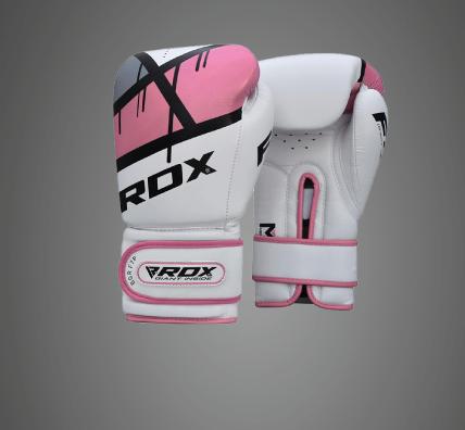 Großhandel Frauen Boxhandschuhe Ausrüstung in Rosa für Damen Hersteller Lieferant UK Europa