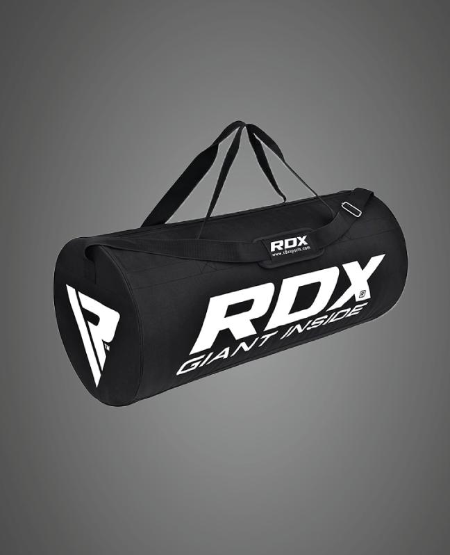 Wholesale Bulk Black & White Boxing Kit Barrel Bags Manufacturer Supplier UK Europe