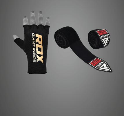 Großhandelsmenge Innenhandschuhe Handumschläge für Boxausrüstung Ausrüstung zum Handelspreis Hersteller Lieferant UK Europa