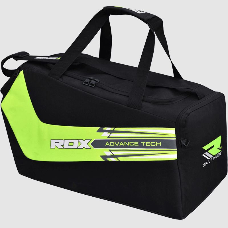 Atacado Kit de ginástica Duffle Bag Verde & Preto Fabricante Fornecedor a granel Reino Unido Europa EUA