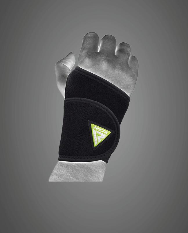 Großhandelsmenge Neopren Handgelenkstützen Brace für Fitness-Training Workouts Ausrüstung Gear Hersteller Lieferant UK Europa