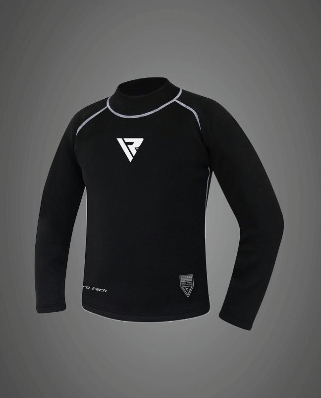 Großhandelsmenge Long Sleeve Kompressionsbekleidung Baselayer Hemden für Fitnesstraining Workouts Hersteller Lieferant UK Europa