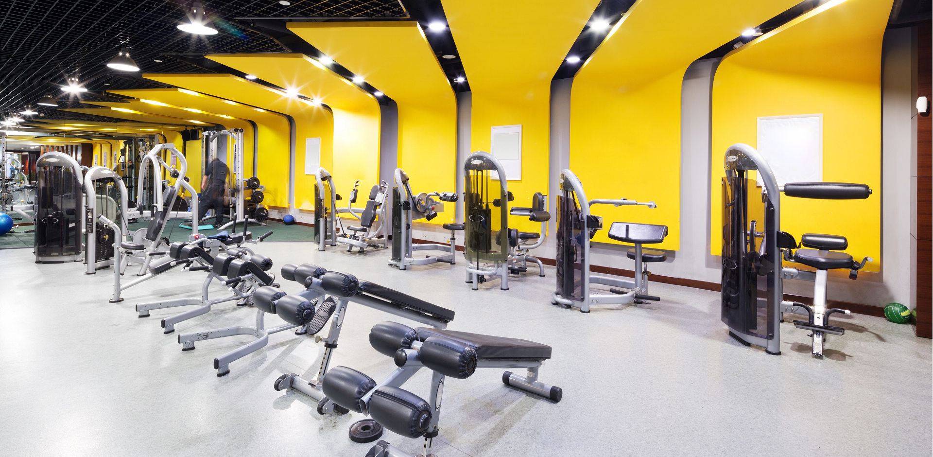 Choose The Perfect Gym Floor Plan