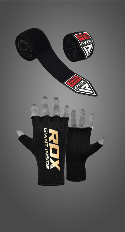 Wholesale Bulk MMA Hand Wraps Inner Gloves Equipment Gear Manufacturer Supplier UK