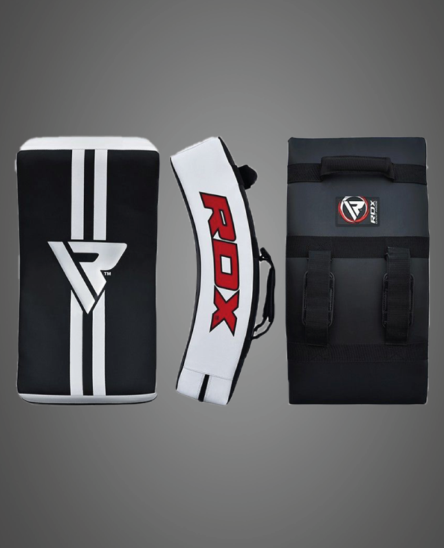 Wholesale Bulk Curved MMA Kick Shields Equipment Gear Manufacturer Supplier UK Europe