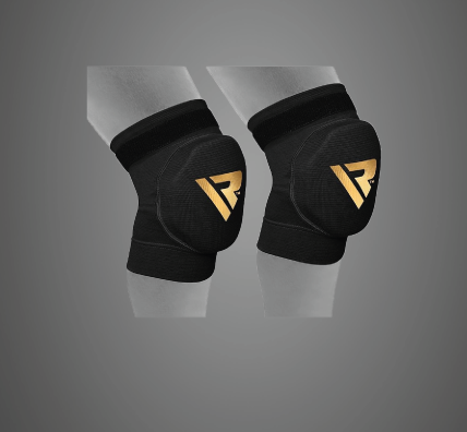 Wholesale Bulk MMA Knee Wraps Equipment Gear Supplier Manufacturer UK Europe