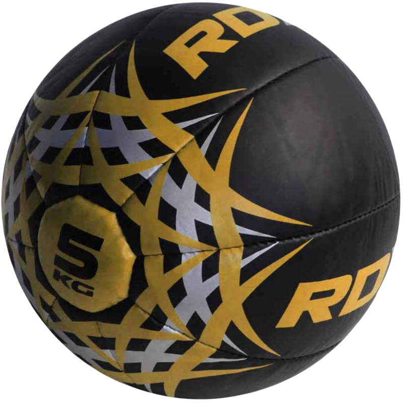 Wholesale PU Leather Weighted Medicine Exercise Fitness Ball Black Yellow Pearl Grey Manufacturer Supplier UK Europe
