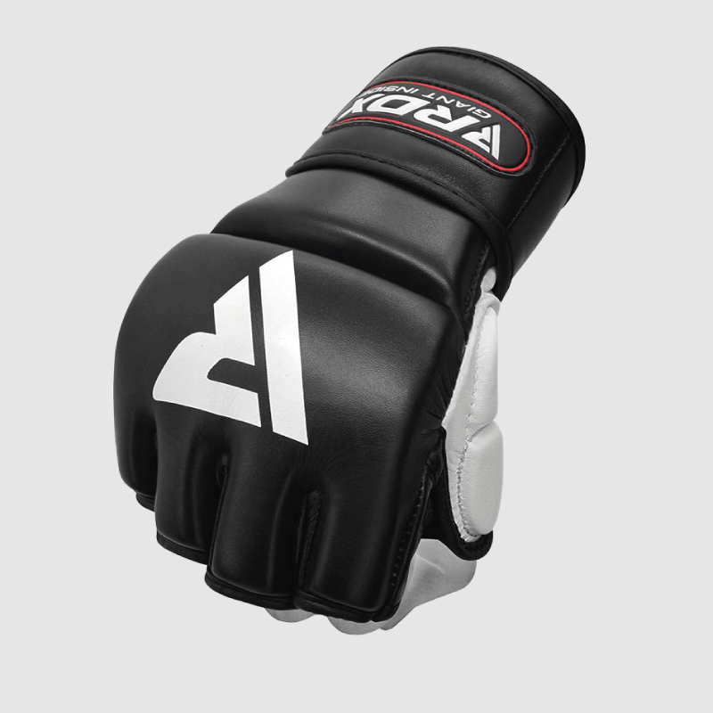 Wholesale MMA Training Grappling Authentic Cowhide Leather Gloves Bulk Supplier & Manufacturer UK Europe USA