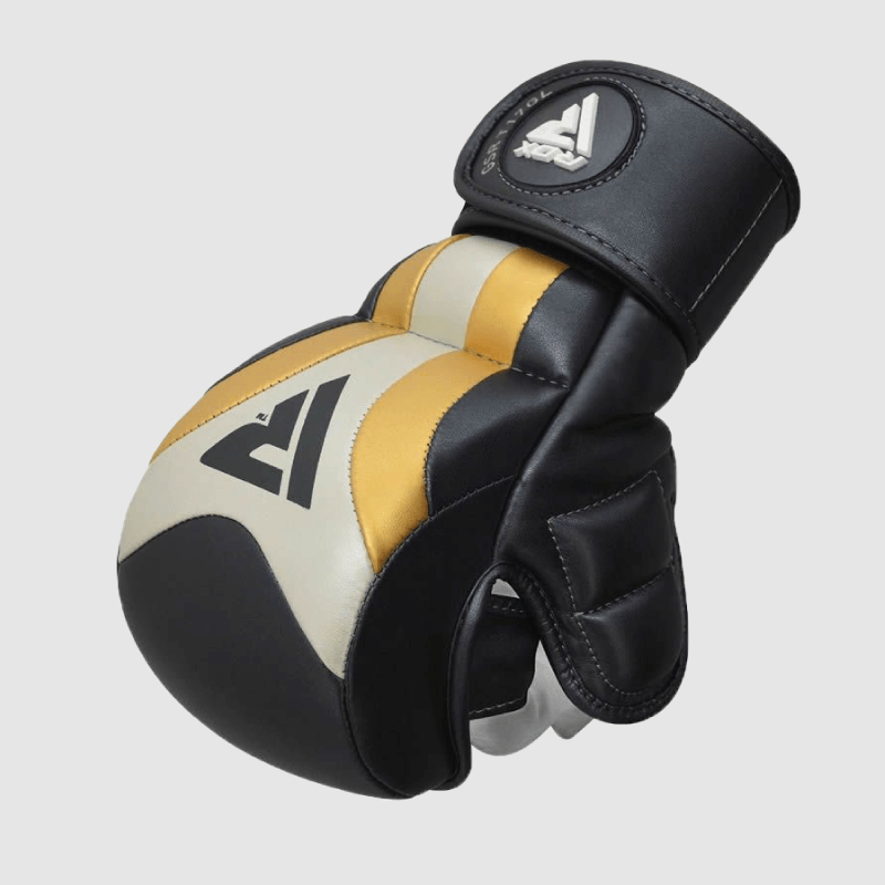 Wholesale High Quality Maya Hide MMA Sparring Gloves Bulk Supplier & Manufacturer UK Europe USA