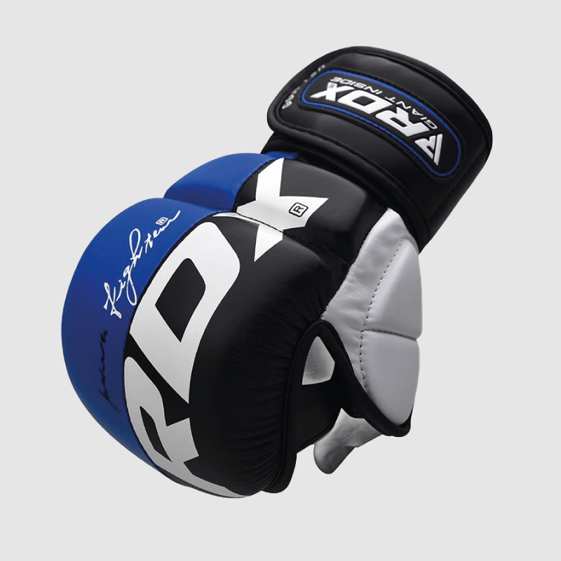Wholesale SMMAF Approved Professional Maya Hide Sparring Gloves Bulk Supplier & Manufacturer UK Europe USA